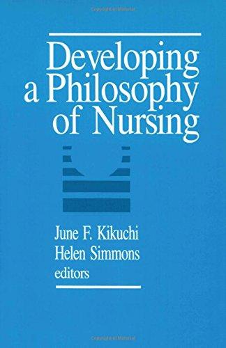 personal philosphy on nursing