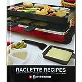 Swissmar Raclette Recipes