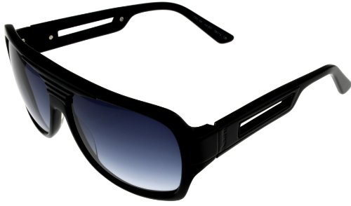Cesare Paciotti Sunglasses Women CPS164 01 Black