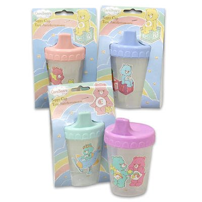 Care Bears 8oz Sipper Cup - 1