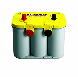 Optima 8014-045-FFP YellowTop Group 34/78 Deep Cycle Battery at Sears.com