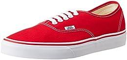 Vans Unisex Authentic Sneakers B0130LZW94