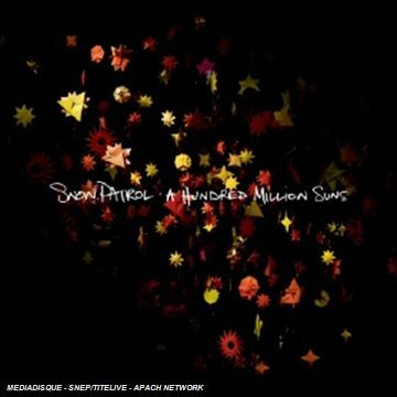Snow Patrol - A Hundred Million Suns - Zortam Music