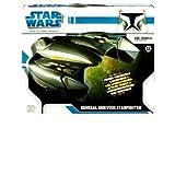"Star Wars 3.75"" Grievous Starfighter Vehicle"