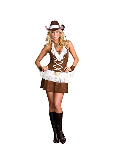 [Howdy Partner Sm Halloween Costume - Adult Small] (Howdy Partner Halloween Costume)