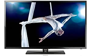 Samsung UE42F5000AKXXU 42-inch Widescreen Full HD 1080p Slim LED TV (New for 2013)