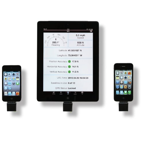 Bad Elf GPS Receiver for iPad, iPod  &  iPhone