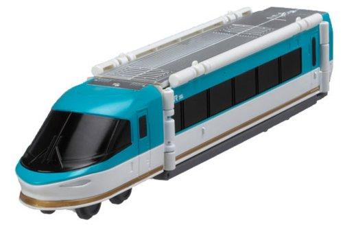 Voov Vl22 221 Sanyo Shinkansen~283 Ocean Allow by Bandai - 1