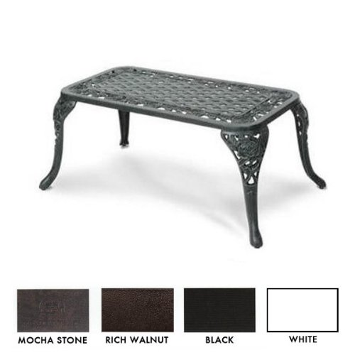Valentino Coffee Table (Mocha Stone) (15