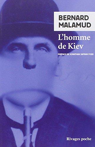 homme de Kiev (L')