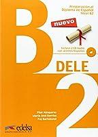 Preparacion al diploma de espanol B2 - livre cd