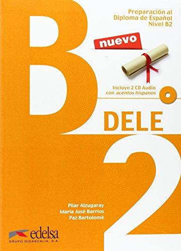 Preparacion al Dele B2 Con espansione online Per le Scuole superiori 4 PDF