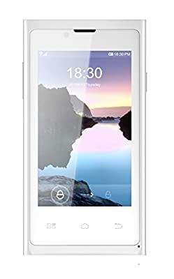 BQ S37 3G Smartphone With IPS Touch Screen