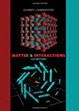 img - for Matter and Interactions book / textbook / text book