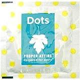 Proper Attire Dots Condoms 24 Pack