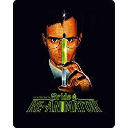 Bride Of Re-Animator [Blu-ray]