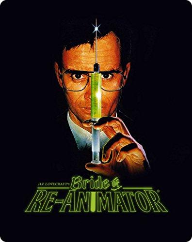 Bride of Re-Animator (Blu-ray)