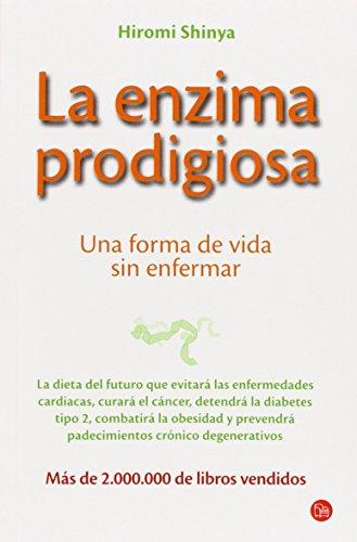 La enzima prodigiosa (ACTUALIDAD)