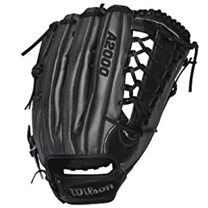 Wilson A2000 KP92 12.5 inch Outfield Baseball Glove Right Handed Throw