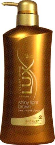 ラックス カラーシャイン LB CD 500ml