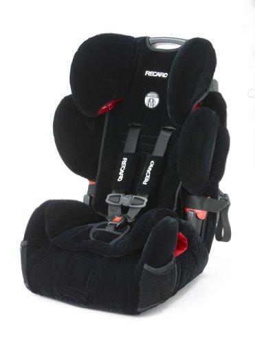 Recaro Prosport Combination Harness To Booster Car Seat