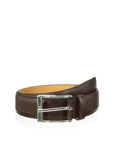 Leone Braconi Men's Calfskin Belt