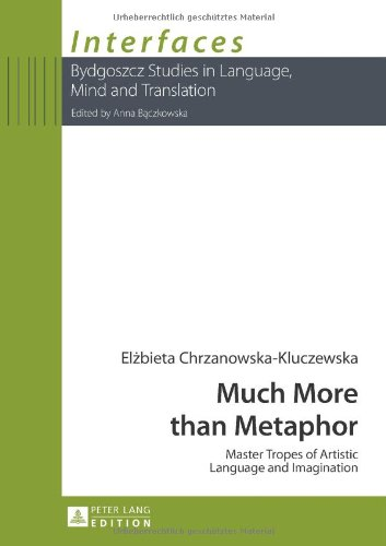Metaphors for Translation