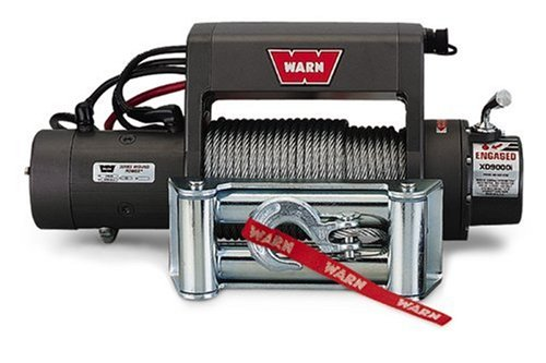 warn winch
