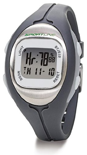 Cheap Sportline Solo 915 for Womens, Heart Rate + Calorie Monitor, 1 Monitor (B008LECJ92)