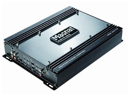 Magnat Edition Four Limited Amplificateur auto