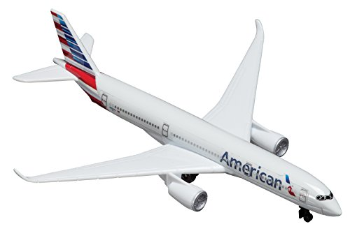 Buy American Airline Now!