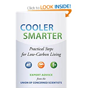 Cooler Smarter Practical Steps for Low-Carbon Living - Union of Concerned Scientists