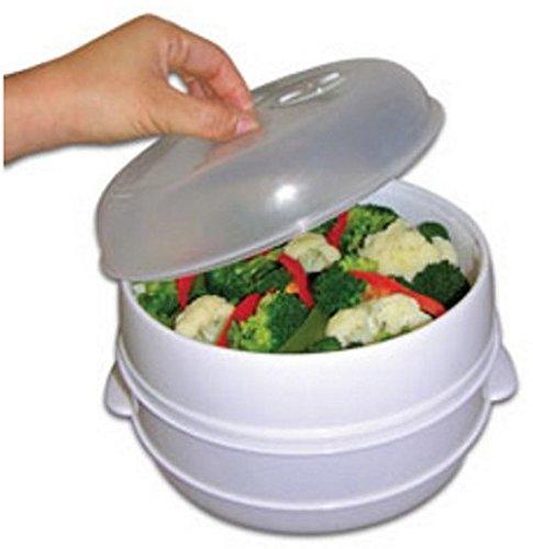 Rv Trailer Camper Kitchen Jobar Microwave Steamer Jb5001