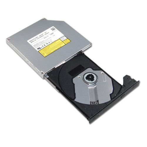 BrainyDeal Usb 8X Dvd+/-Rw Dl Notebook Sata Burner Drive For Compaq Presario Cq50 Cq60 Cq70 Tablet Tx2000