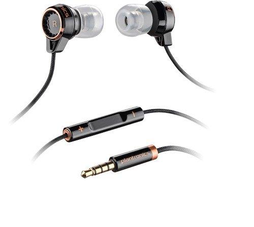 Plantronics BackBeat 216 schnurgebundenes Stereo-Headset