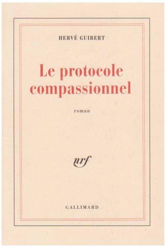 Le Protocole compassionnel