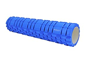 ProSource Ultra Deluxe Revolutionary Sports Medicine Roller by ProSource