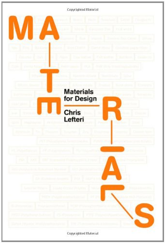 Materials for design [electronic resource]