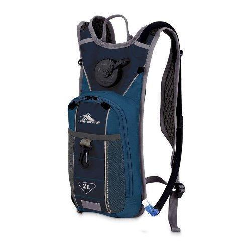 High Sierra Soaker 70 Hydration Pack (Pacific, 17.25X 9X 2-Inch) front-607957