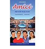 img - for Amici: AQA GCSE Exam Guide (Paperback) - Common book / textbook / text book