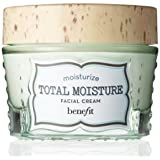 Benefit Cosmetics- Total Moisture Facial Cream 1.7 oz by Roomidea