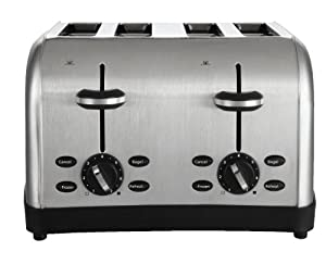 Oster Brushed Stainless Steel Toaster from Jarden Consumer Solutions