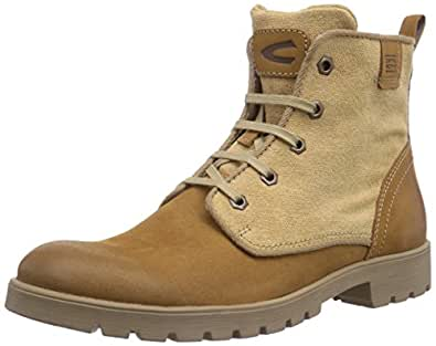 camel active judas men 39 s ankle boots shoes. Black Bedroom Furniture Sets. Home Design Ideas