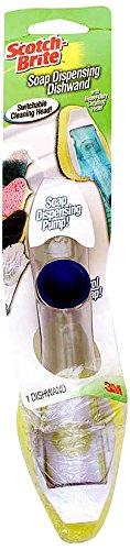 Scotch Brite Soap Dispensing Dishwand