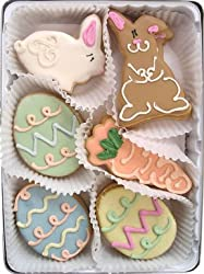 Beautiful Sweets Easter Mix Organic Cookies, 32 Cookies