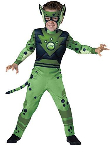 InCharacter Costumes Cheetah -…