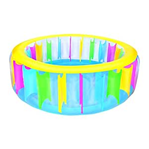 Bestway 72 x 24-inches Multi-coloured Pool