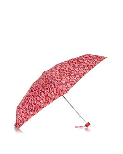 Dots Paraguas Plegable Pitón