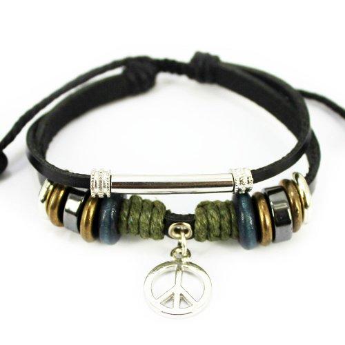 real-spark-accesorio-de-moda-perlas-de-tubo-de-aleacion-de-piel-negro-simbolo-de-la-paz-colgante-aju