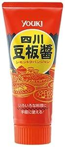 ユウキ 四川豆板醤(チューブ) 100g